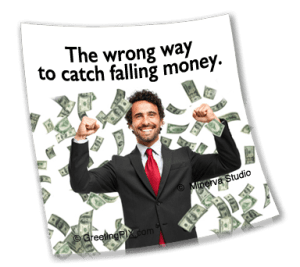 Stix. Falling Money