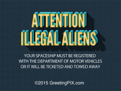 #14 Attention Illegal Aliens 72dpi