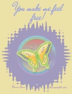 5.1 Butterfly