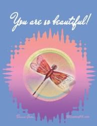 5.1 Dragonfly Beautiful