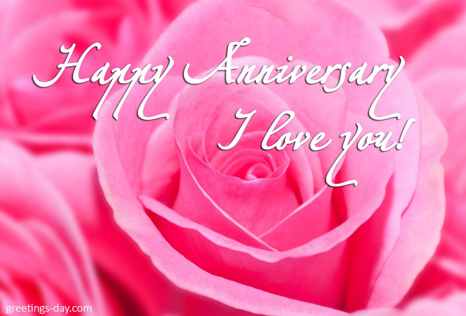 Anniversary 50 Wishes Wedding