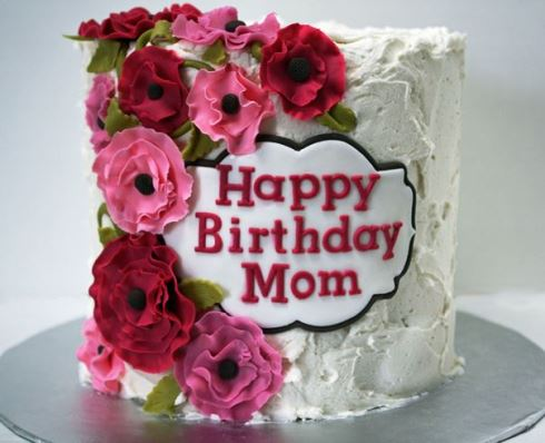 Happy Birthday Mom All Types Of Wishes To Say Birthday To Mom