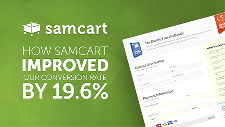 My SamCart Review After Two Weeks