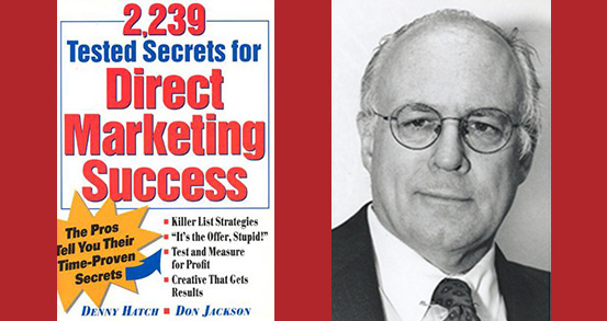 Review of '2,239 Tested Secrets for Direct Marketing Success'