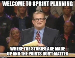 ELoqua Devops Actual Sprint Planning