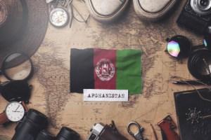 Eloqua Contractor Afghanistan