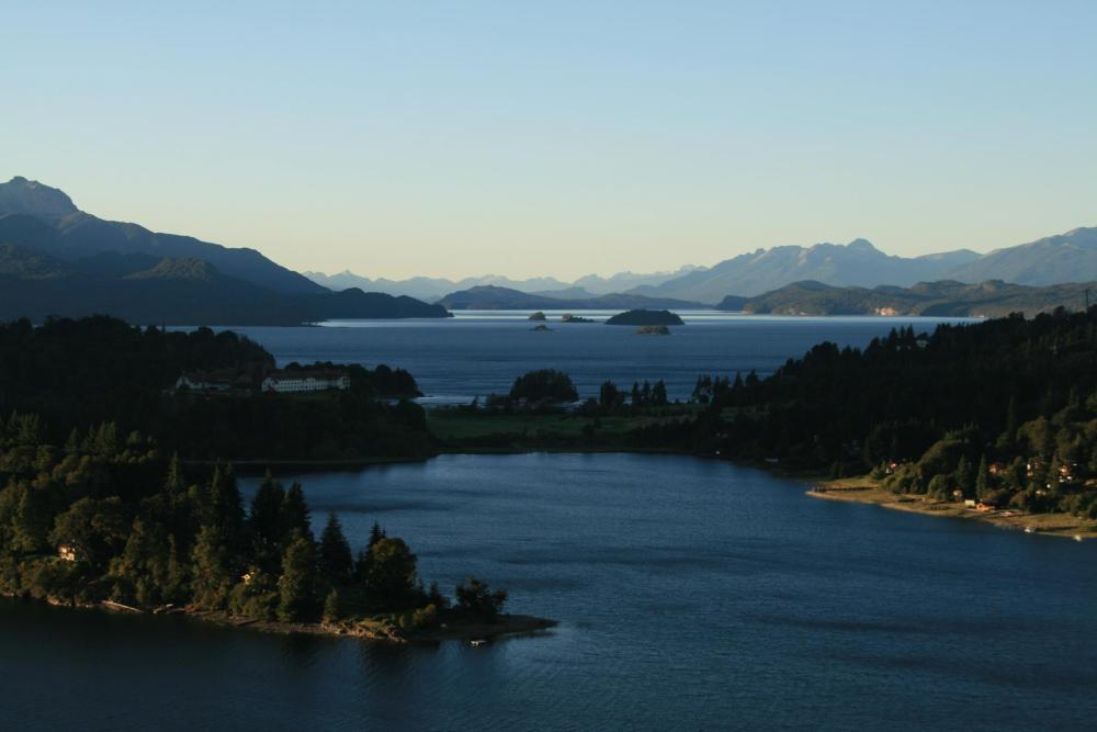 Carnival 2009, we escape the dancing and head off for some fresh air in Patagonia. (4/6)