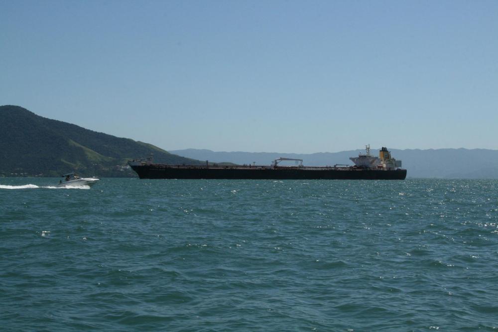 Ilhabela - it's Portuguese for beautiful island... (5/6)