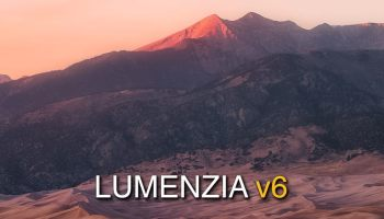 Luminosity masking is easier than ever with Lumenzia v7
