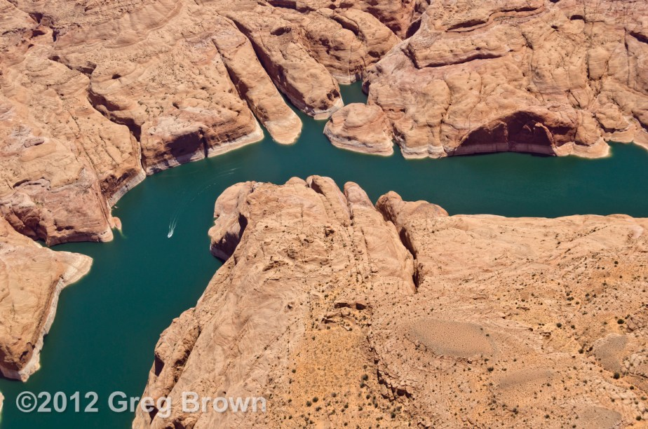 Lake Powell Channel 0945-HSmw1200