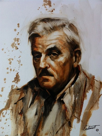 an analysis of william faulkners works advantages Trash1 sure enough, the narrative constitutes an excellent analysis of the   influence of bergson's ideas in william faulkner's writings see: thomas l   obviously, the principies that guide this relationship, advantage-seeking and c  lass.
