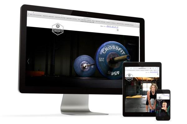 CF4566 Website