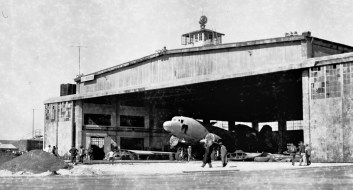 Late 1940s, at Shanghai, dismantled
