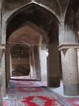 Esfahan Friday Mosque 2 interior