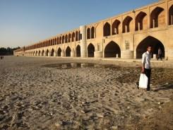 Esfahan bridge 2