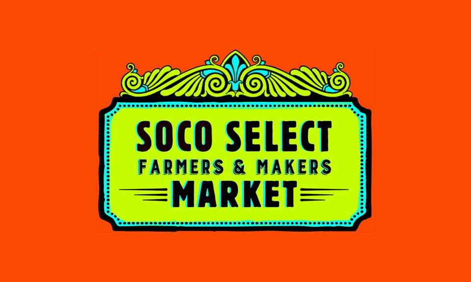 SOCO Farmers and Makers Market