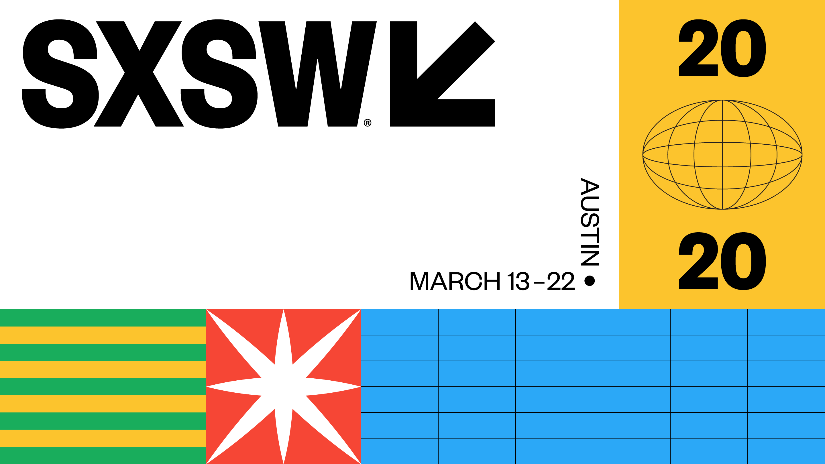 SXSW Wellness Expo