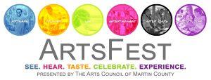Stuart ArtsFest