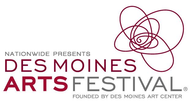 CANCELLED-Des Moines Arts Festival