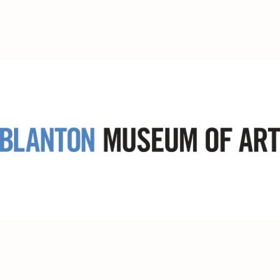 Blanton Musuem of Art