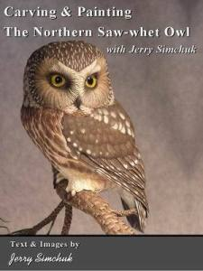 STUDY CASTS BIRDS OF PREY