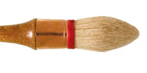 Leonard / Luco Brushes
