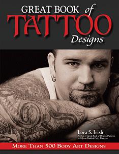 Tattoo Body Paint / Designs