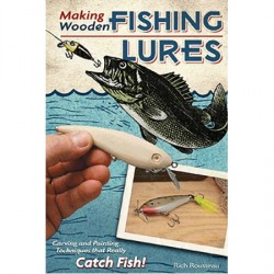 Fishing Lure Carving