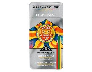 Prismacolor Premier Lightfast Colored Pencils
