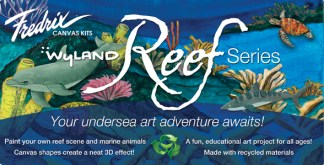 Wyland Reef Series