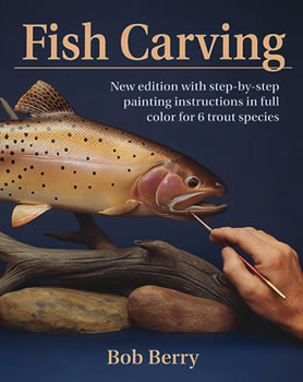 Fish Carving 2nd Edition