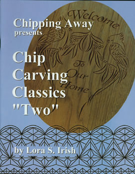 Chip Carving Classics - Two
