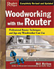 Woodworking with the Router