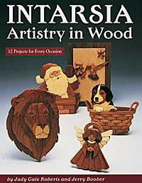Intarsia: Artistry In Wood