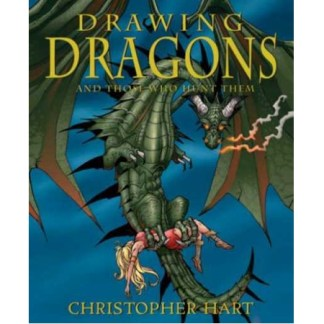 Drawing Dragons and Those Who Hunt Them