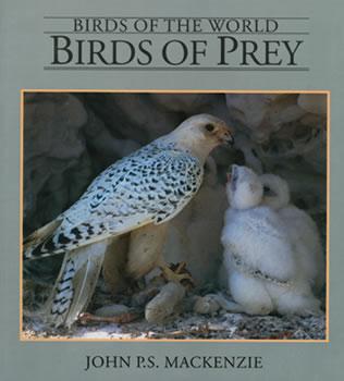 Birds of Prey - Birds of the World