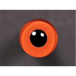 Tohickon Off-wire Cinn-Teal Burnt-Orange 9 mm