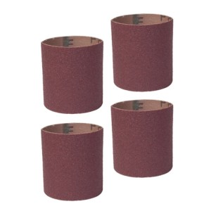 """Guinevere - Sanding Sleeves - 4 Assorted Drums 2"""" x 2"""" #11352"""