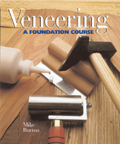 Veneering: A Foundation Course Beginner or Proffessional, A must have book.