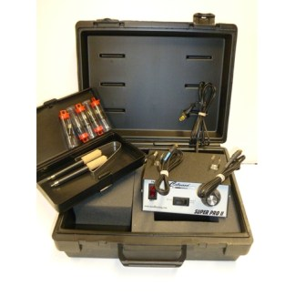 Colwood Super Pro Standard Case Kit w/ 5 Replaceable Tips