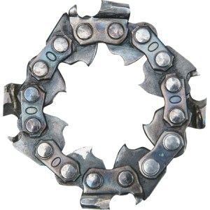 """4 Tooth Carbide Replacement Chain 2"""""""