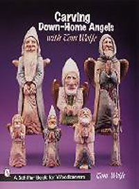Carving Down-Home Angels with Tom Wolfe
