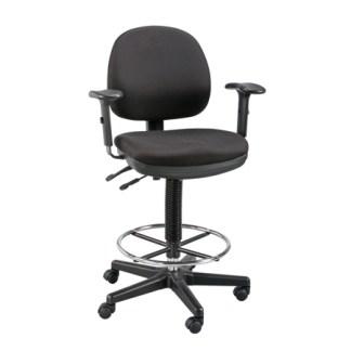 ALVIN® Zenith™ Drafting Chair
