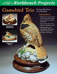 Gamebird Trio - WBP
