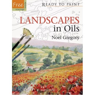 Ready to Paint - Landscapes in Oils