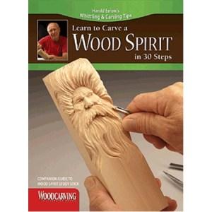 Wood Spirits Study Stick Kit