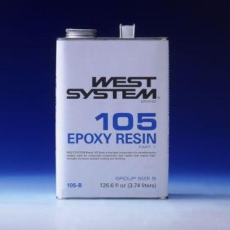 105-B Epoxy Resin .98 gal