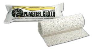 "Plaster Cloth 8"" x 15 ft."
