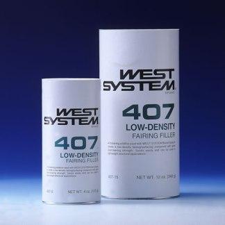 407-5 Low-Density Filler 4 oz.
