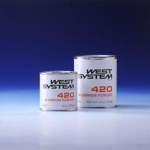 Aluminum Powder #420 36 oz